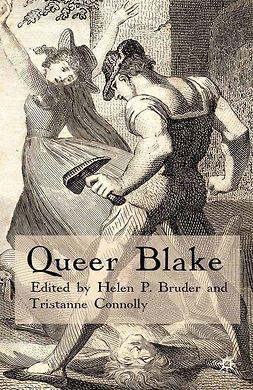 Bruder, Helen P. - Queer Blake, ebook