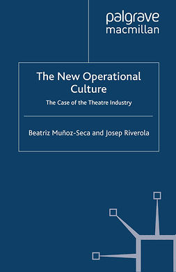 Muñoz-Seca, Beatriz - The New Operational Culture, ebook