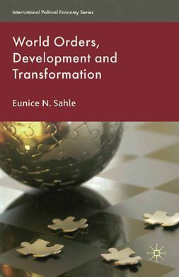 Sahle, Eunice N. - World Orders, Development and Transformation, ebook