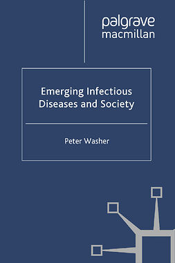 Washer, Peter - Emerging Infectious Diseases and Society, ebook
