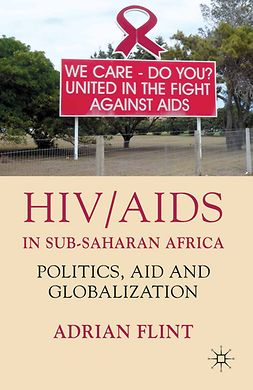 Flint, Adrian - HIV/AIDS in Sub-Saharan Africa, ebook