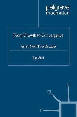 Zhai, Fan - From Growth to Convergence, ebook
