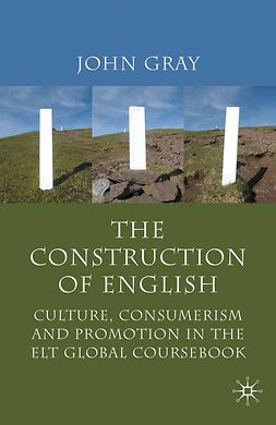 Gray, John - The Construction of English, e-bok