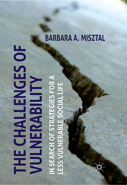 Misztal, Barbara A. - The Challenges of Vulnerability, ebook