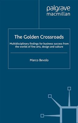 Bevolo, Marco - The Golden Crossroads, ebook