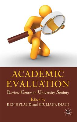 Diani, Giuliana - Academic Evaluation, ebook
