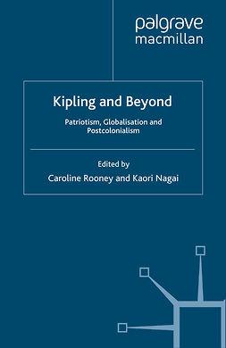 Nagai, Kaori - Kipling and Beyond, e-kirja