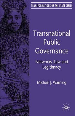 Warning, Michael J. - Transnational Public Governance, ebook