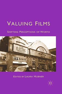 Hubner, Laura - Valuing Films, ebook