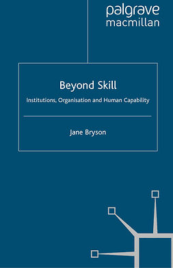 Bryson, Jane - Beyond Skill, ebook