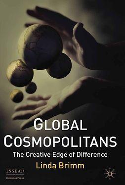 Brimm, Linda - Global Cosmopolitans, ebook