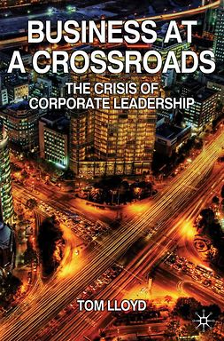 Lloyd, Tom - Business at a Crossroads, ebook