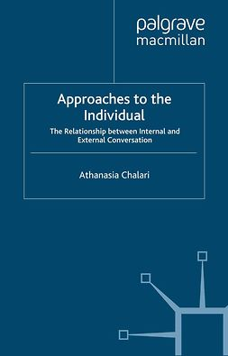 Chalari, Athanasia - Approaches to the Individual, ebook
