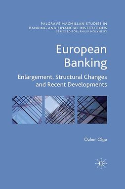 Olgu, Özlem - European Banking, ebook