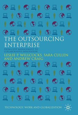 Craig, Andrew - The Outsourcing Enterprise, ebook
