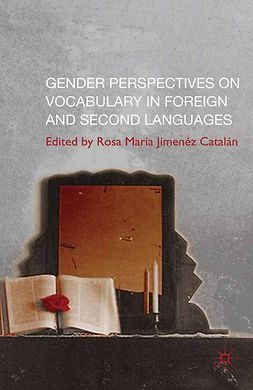 Catalán, Rosa María Jiménez - Gender Perspectives on Vocabulary in Foreign and Second Languages, e-kirja
