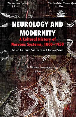 Salisbury, Laura - Neurology and Modernity, ebook