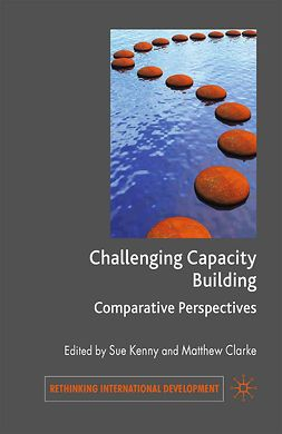 Clarke, Matthew - Challenging Capacity Building, ebook