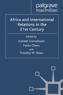 Cheru, Fantu - Africa and International Relations in the 21st Century, ebook