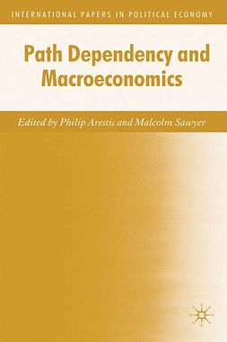 Arestis, Philip - Path Dependency and Macroeconomics, e-bok