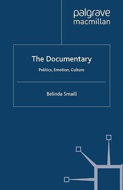Smaill, Belinda - The Documentary, e-bok