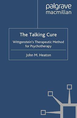 Heaton, John M. - The Talking Cure, ebook