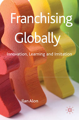 Alon, Ilan - Franchising Globally, ebook