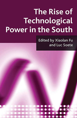 Fu, Xiaolan - The Rise of Technological Power in the South, ebook