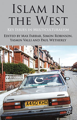 Farrar, Max - Islam in the West, ebook