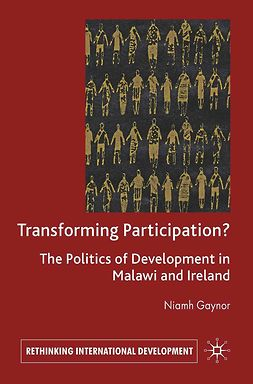 Gaynor, Niamh - Transforming Participation?, ebook