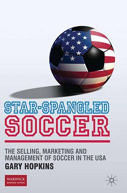 Hopkins, Gary - Star-Spangled Soccer, ebook