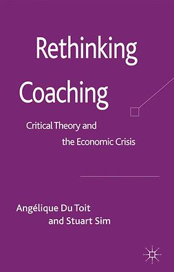 Sim, Stuart - Rethinking Coaching, ebook