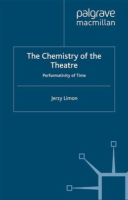 Limon, Jerzy - The Chemistry of the Theatre, ebook