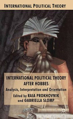 Prokhovnik, Raia - International Political Theory after Hobbes, ebook