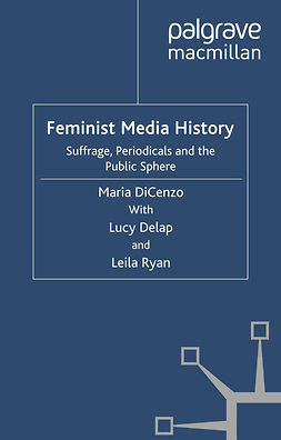 Delap, Lucy - Feminist Media History, ebook