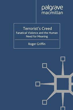 Griffin, Roger - Terrorist's Creed, ebook