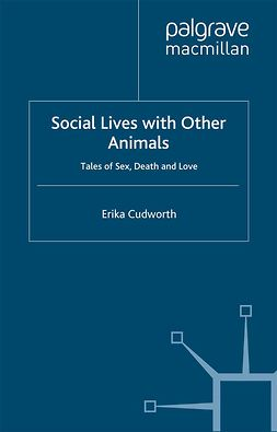 Cudworth, Erika - Social Lives with Other Animals, ebook