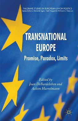 DeBardeleben, Joan - Transnational Europe, ebook