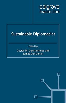 Constantinou, Costas M. - Sustainable Diplomacies, e-bok
