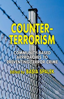 Spalek, Basia - Counter-Terrorism, ebook