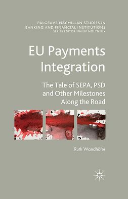 Wandhöfer, Ruth - EU Payments Integration, ebook
