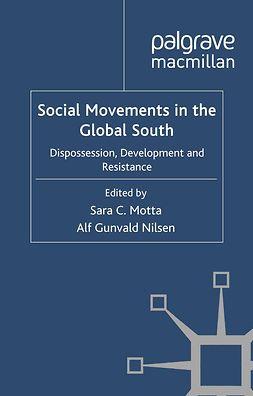 Motta, Sara C. - Social Movements in the Global South, e-kirja
