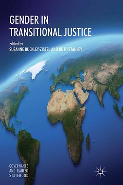 Buckley-Zistel, Susanne - Gender in Transitional Justice, e-bok