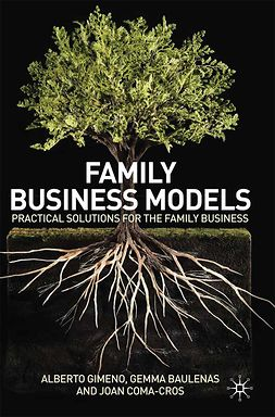 Baulenas, Gemma - Family business models, ebook