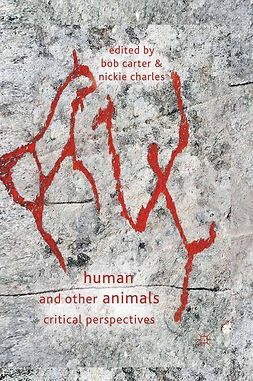 Carter, Bob - Human and Other Animals, ebook