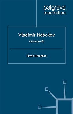 Rampton, David - Vladimir Nabokov, ebook
