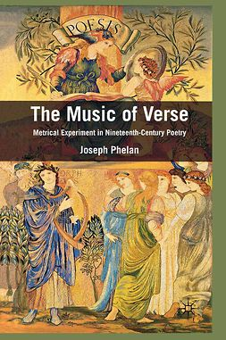Phelan, Joseph - The Music of Verse, ebook