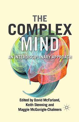 McFarland, David - The Complex Mind, ebook