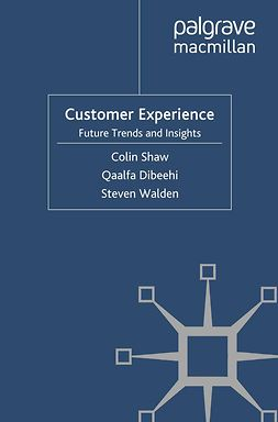 Dibeehi, Qaalfa - Customer Experience, ebook