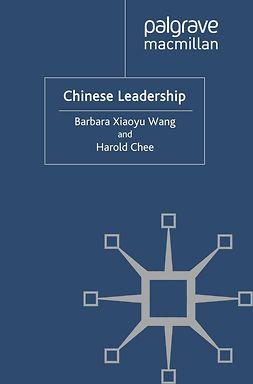 Chee, Harold - Chinese Leadership, e-kirja